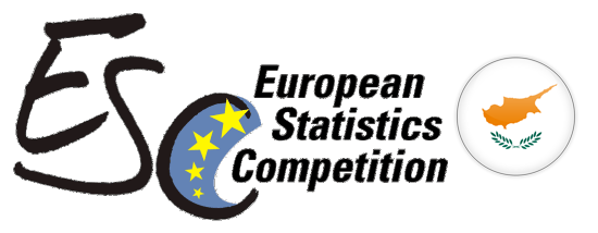 European Statistics Competition 2020 - Cyprus